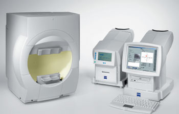 Zeiss Visual Field Analyzer Family